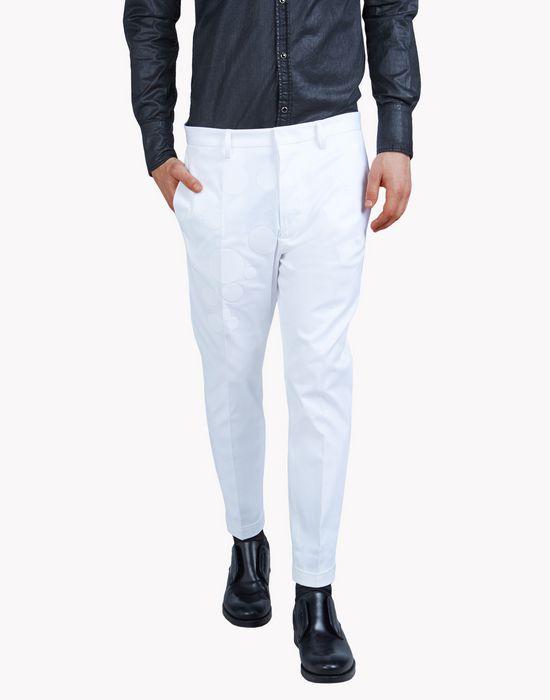 hockney pants pants Man Dsquared2