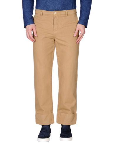 Повседневные брюки CARVEN 36842078NG