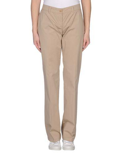Повседневные брюки PRADA SPORT 36843026ER
