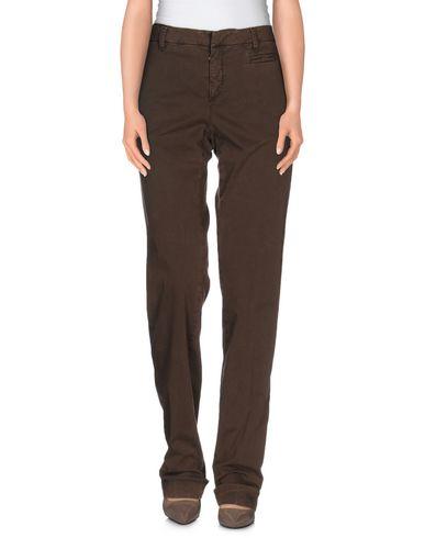Повседневные брюки PRADA SPORT 36843051PL