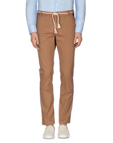 Повседневные брюки ELEVEN PARIS 36843976AA