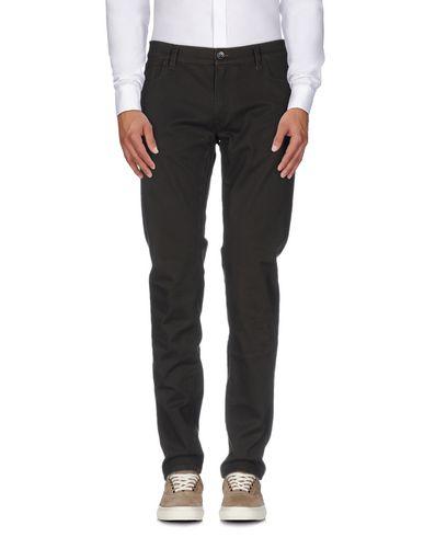 Повседневные брюки DOLCE & GABBANA 36844151TS