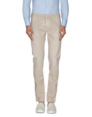 Повседневные брюки DANIELE ALESSANDRINI 36844749QF