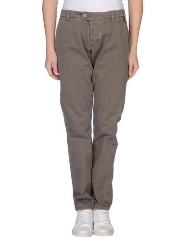Повседневные брюки TAKESHY KUROSAWA 36844863CC