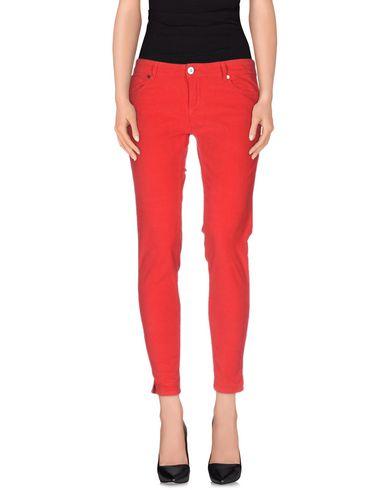 Повседневные брюки TWIN-SET JEANS 36845749RU