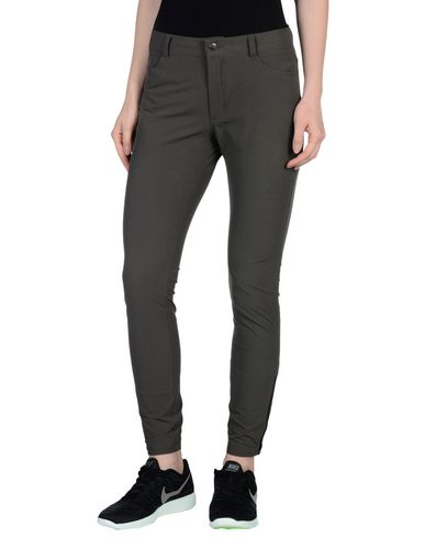 HAGLÖFS TROUSERS Casual trousers Women on YOOX.COM