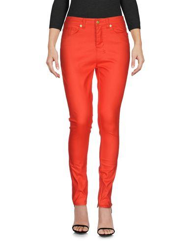 Джинсовые брюки KSUBI 36846764TF
