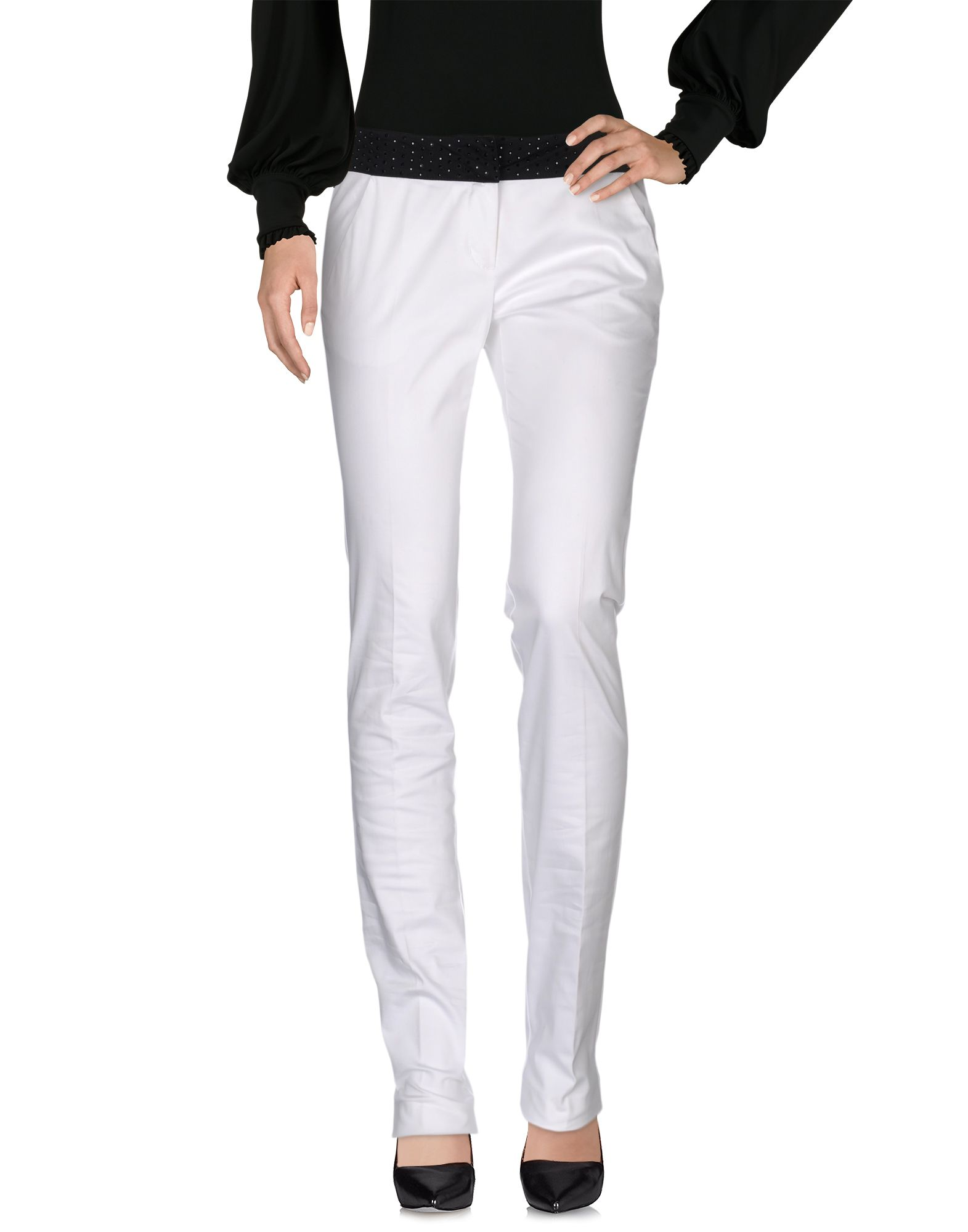 MOSCHINO JEANS Casual pants