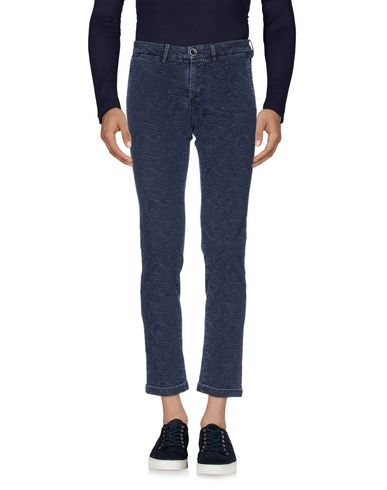 Джинсовые брюки RE-HASH 36847189SO
