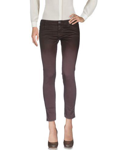 Повседневные брюки DENNY ROSE 36847276BQ