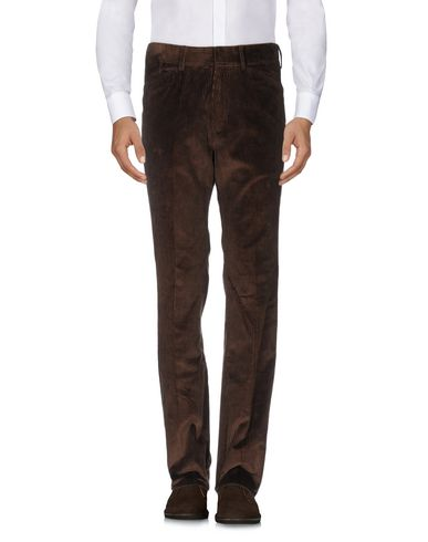 Повседневные брюки YVES SAINT LAURENT RIVE GAUCHE 36849126MP