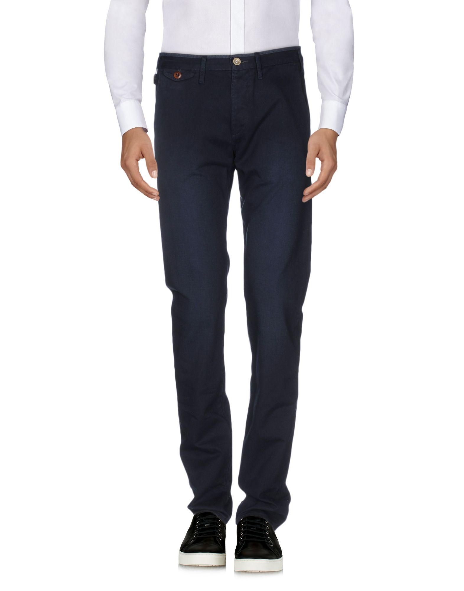 PAUL SMITH JEANS Casual pants