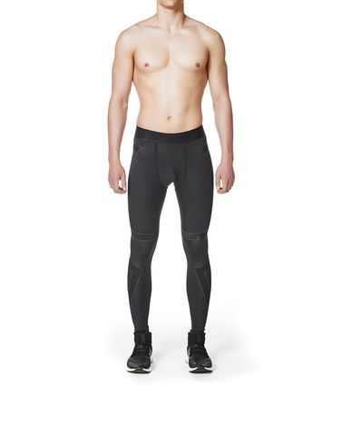 Y-3 SPORT TECHFIT LONG TIGHT PANTS man Y-3 adidas