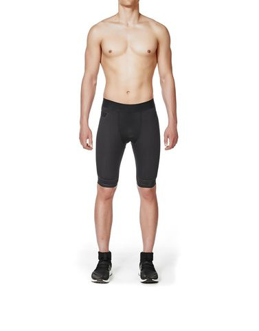 Y-3 SPORT TECHFIT SHORT TIGHT PANTS man Y-3 adidas