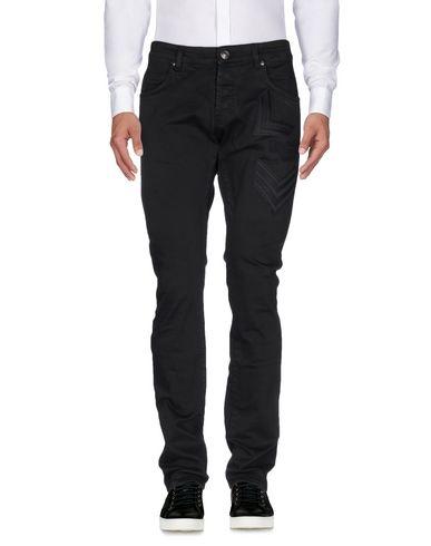 Повседневные брюки PIERRE BALMAIN 36850578MI
