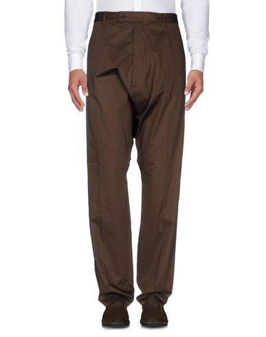 Повседневные брюки JOHN GALLIANO 36850788JM