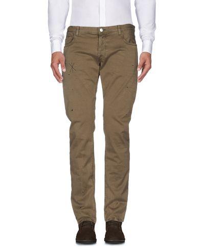 Повседневные брюки PATRIZIA PEPE 36850905LE