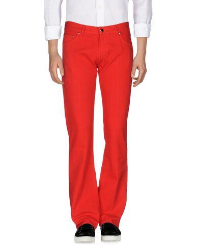 Джинсовые брюки VALENTINO JEANS 36851038DX