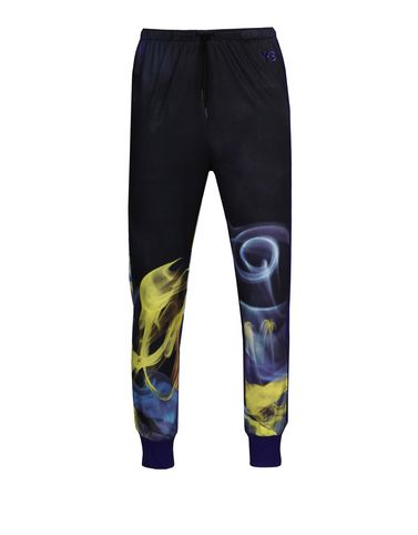 Y-3 MOTION LONG JOHN PANTS man Y-3 adidas