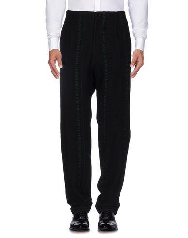 Повседневные брюки YOHJI YAMAMOTO POUR HOMME 36851106ER