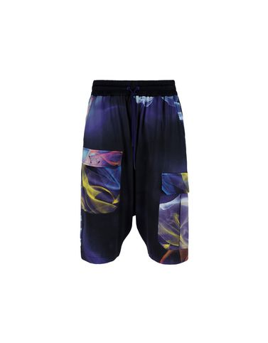Y-3 MOTION SHORT PANTS man Y-3 adidas
