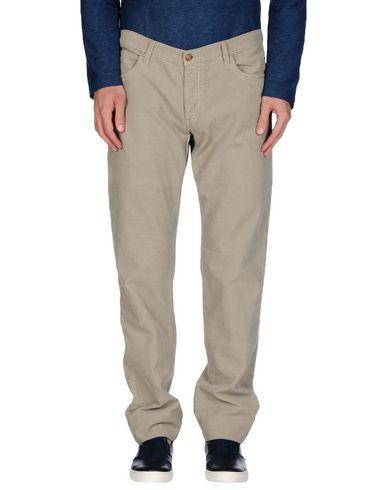 Повседневные брюки DANIELE ALESSANDRINI HOMME 36851458NK