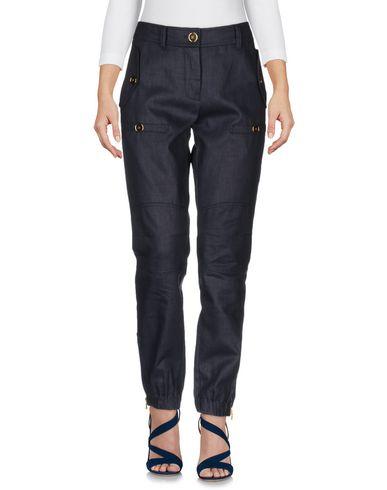 Джинсовые брюки MOSCHINO 36851857EQ