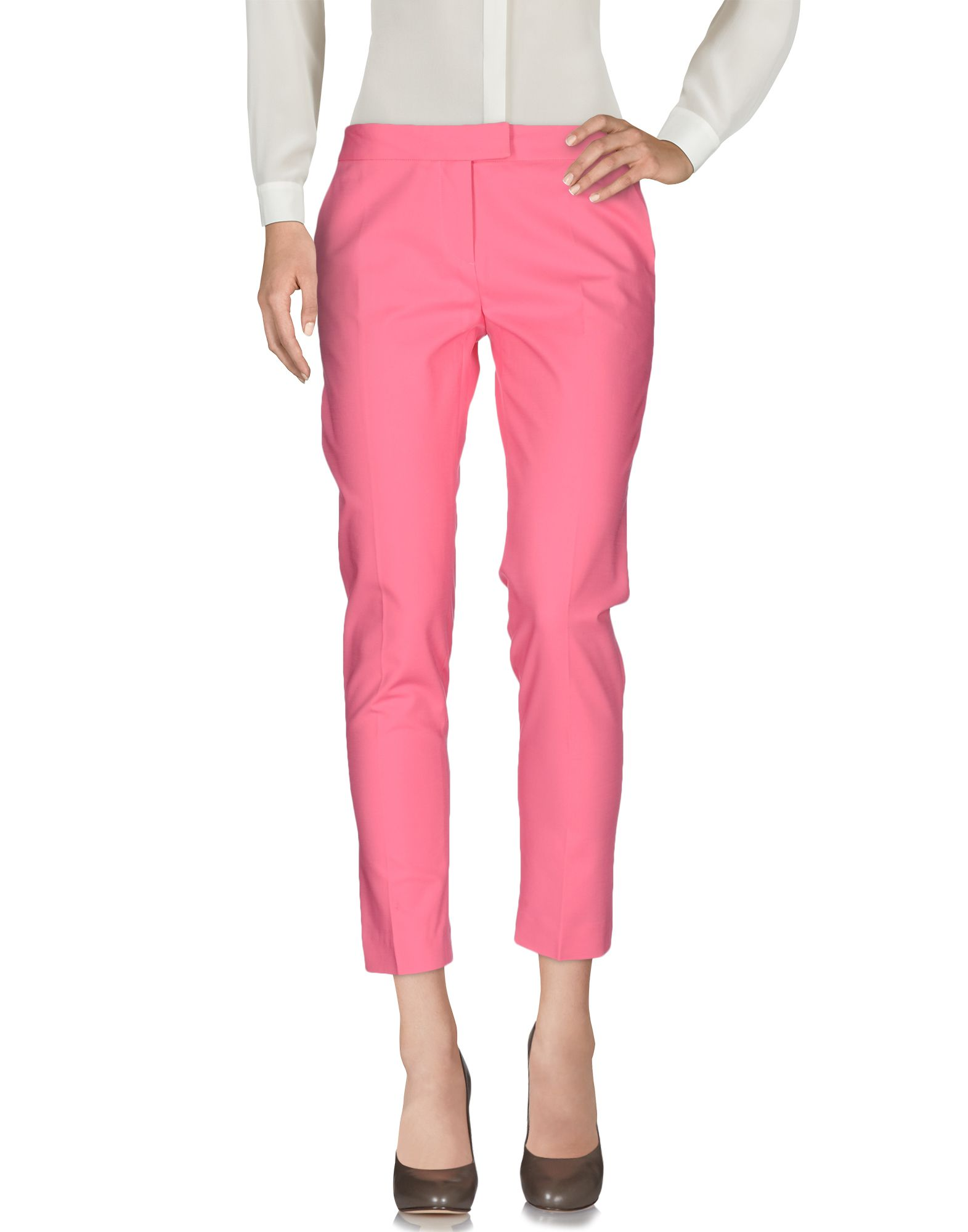 MOSCHINO CHEAPANDCHIC Casual pants