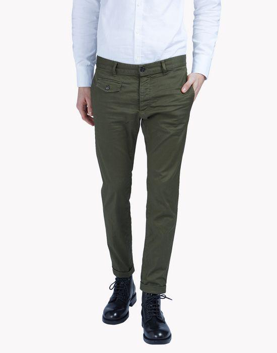 field marshall pants pants Man Dsquared2
