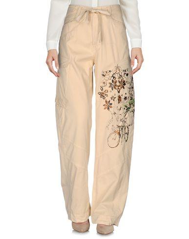 Повседневные брюки GALLIANO 36853227FD