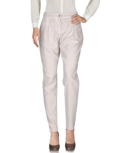 Повседневные брюки GALLIANO 36854234FC