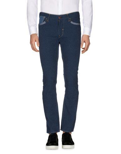 Повседневные брюки JUNYA WATANABE COMME DES GARCONS MAN 36854742XT