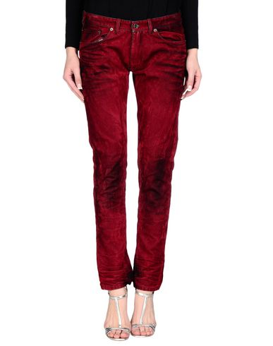 Повседневные брюки PAOLO PECORA 36854816JD