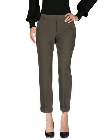 Повседневные брюки ALEXANDER MCQUEEN 36855280DQ