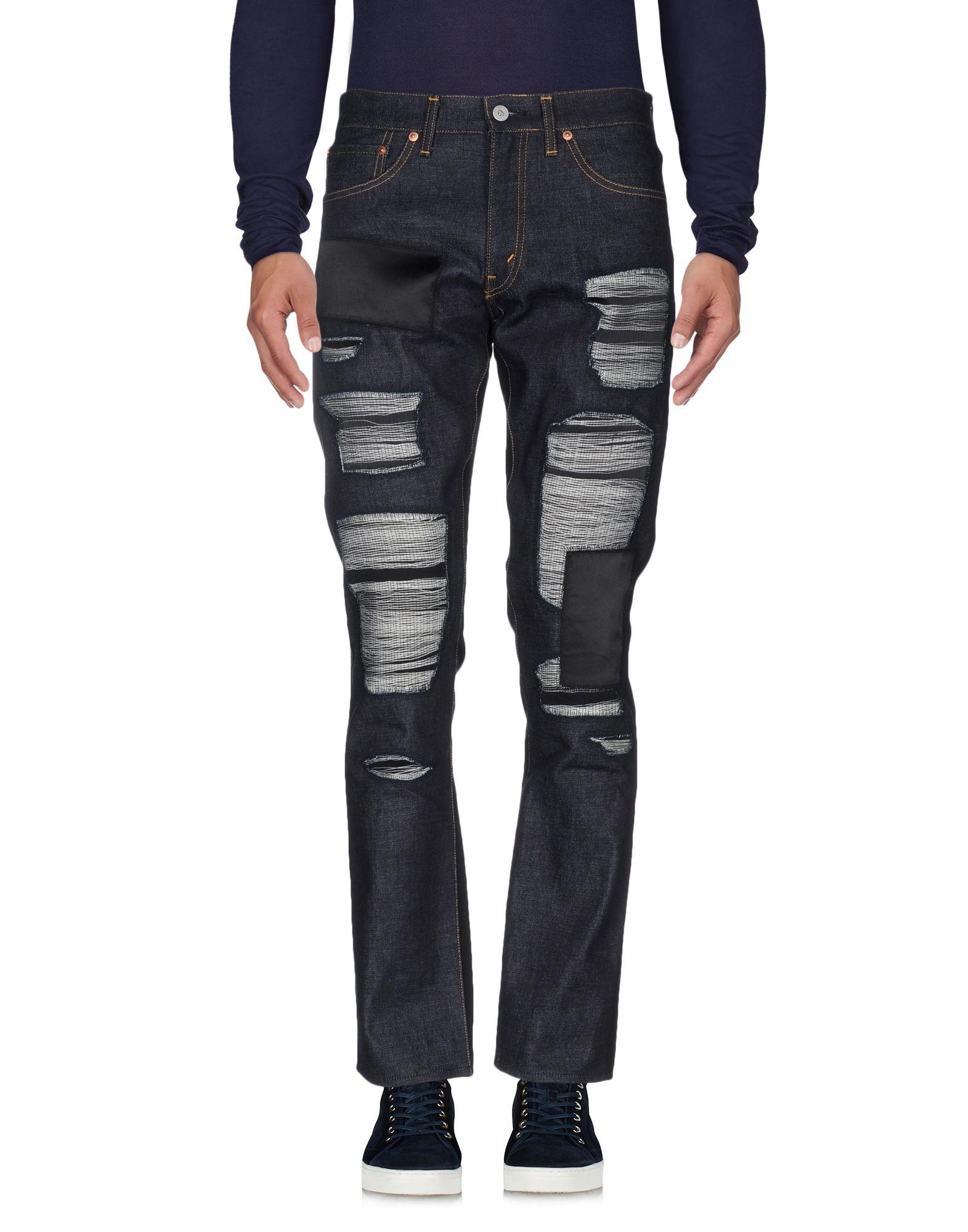 JUNYA WATANABE COMME DES GARÇONS MAN Jeans