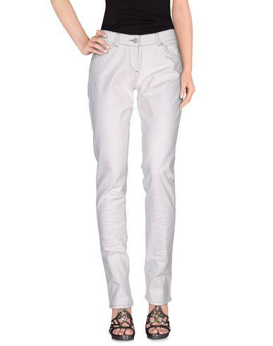 Джинсовые брюки ISABEL MARANT 36855484FU