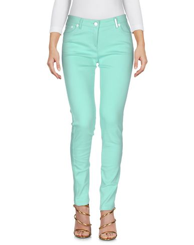 Джинсовые брюки KENZO 36856501EQ