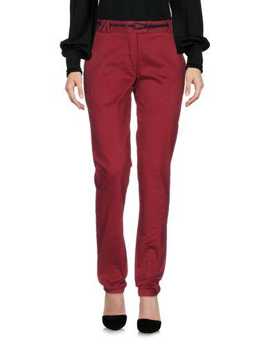 Повседневные брюки ELEVEN PARIS 36857238XA