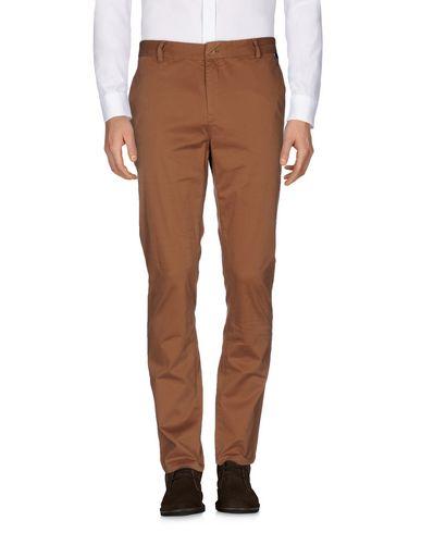 Повседневные брюки ELEVEN PARIS 36857266IT