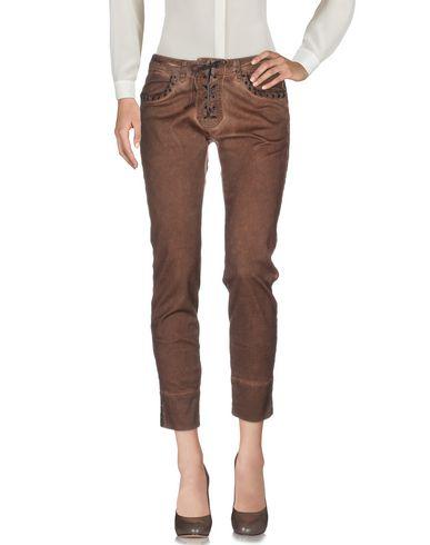 Повседневные брюки PLEIN SUD JEANIUS 36857719CA