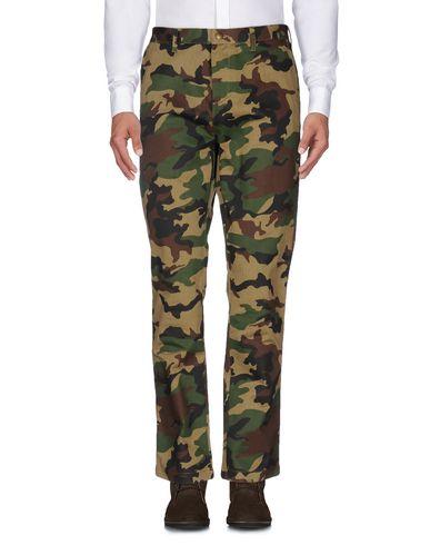 Повседневные брюки OBEY 36857852PT