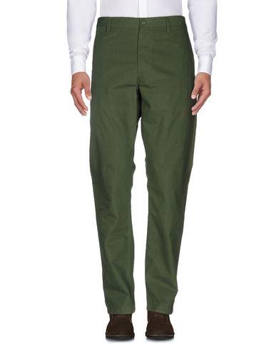 Повседневные брюки OBEY 36857857EW