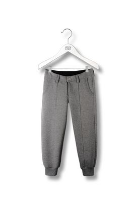 Armani Sweat pants Men scuba fleece trousers
