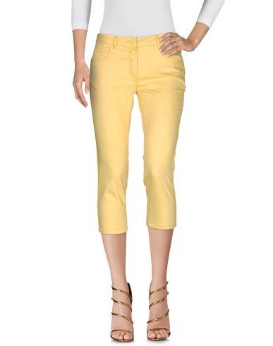 Джинсовые брюки-капри NAF NAF 36858258II