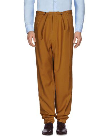 Повседневные брюки JIL SANDER 36860273MR