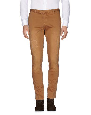 Повседневные брюки PRIMO EMPORIO 36860496LH