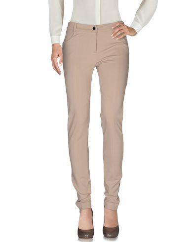 Повседневные брюки ROBERTA SCARPA 36860497LA