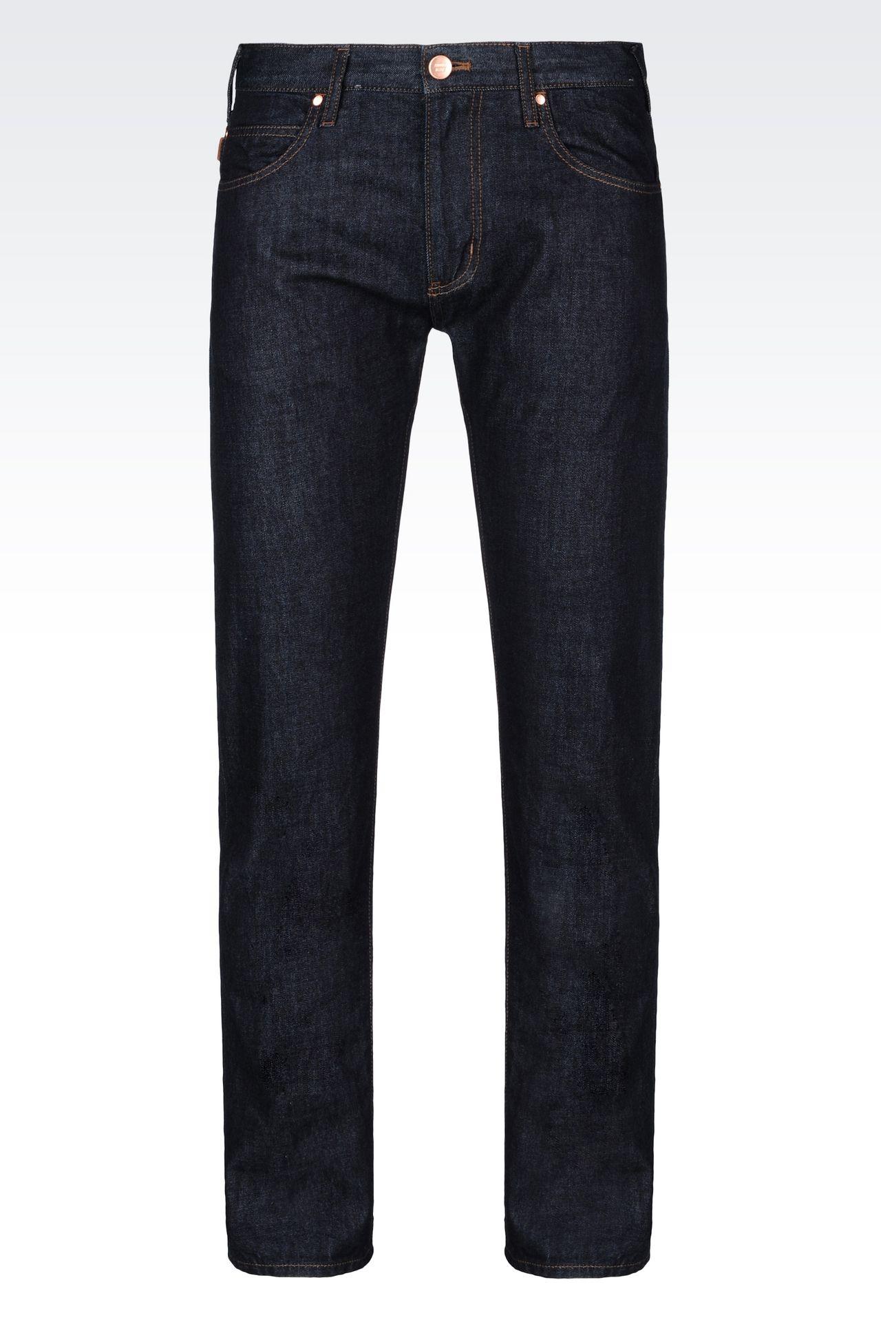 Men&39s jeans Armani Jeans designer jeans - Armani.com