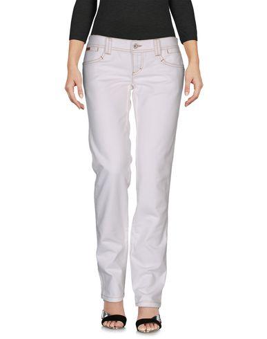 Джинсовые брюки D&G 36860864GN