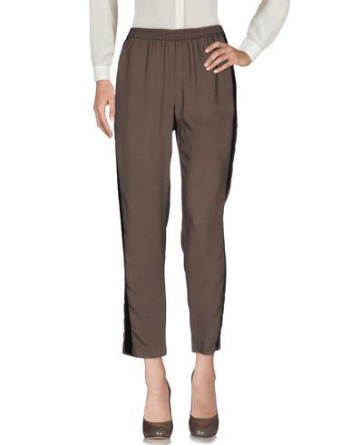 Повседневные брюки NUDE 36861197GO